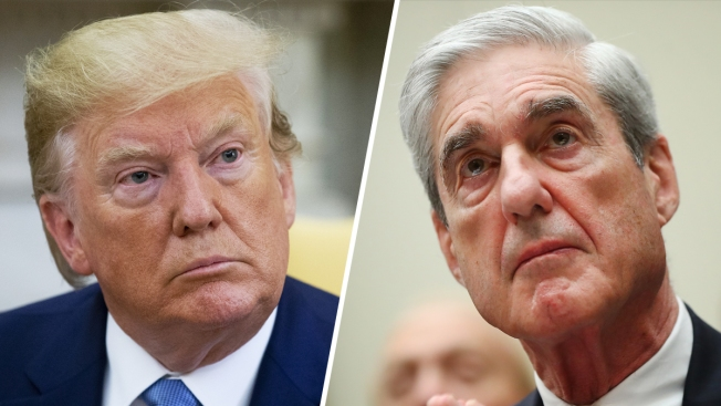 No Exoneration: Former Special Counsel Mueller Contradicts President Trump in Congressional Testimony