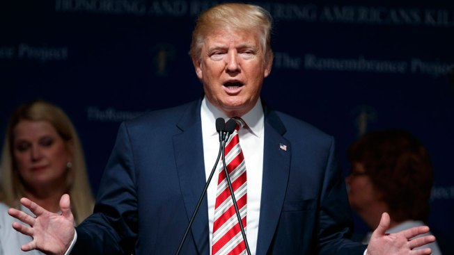 Donald Trump to Talk Fracking at Pennsylvania Event