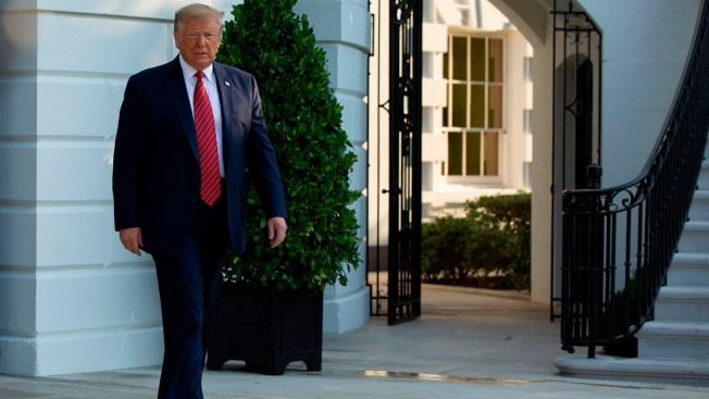 Rush of House Democrats Call for Trump Impeachment Probe