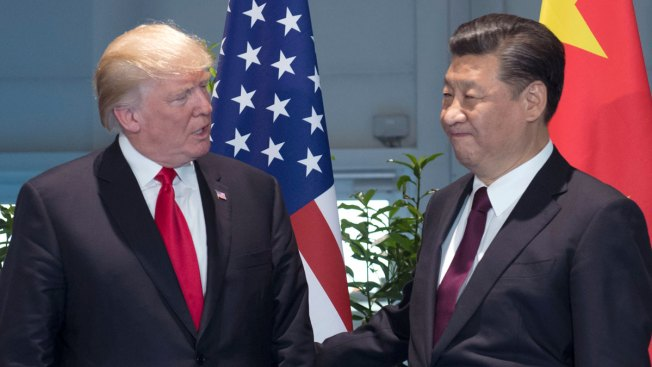 US Plans Trade Probe Over China's Demands for Tech Transfers