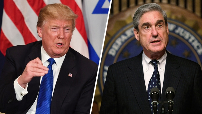 Trump Ordered Mueller Fired Last Year, But Then Backed Off