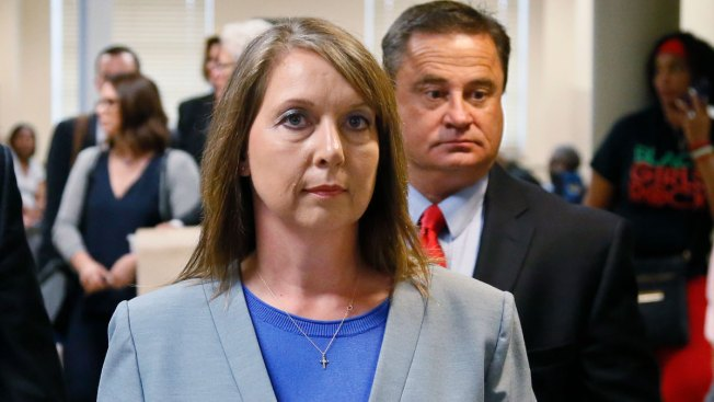 Acquitted Ex-Tulsa Officer to Work for Sheriff's Office
