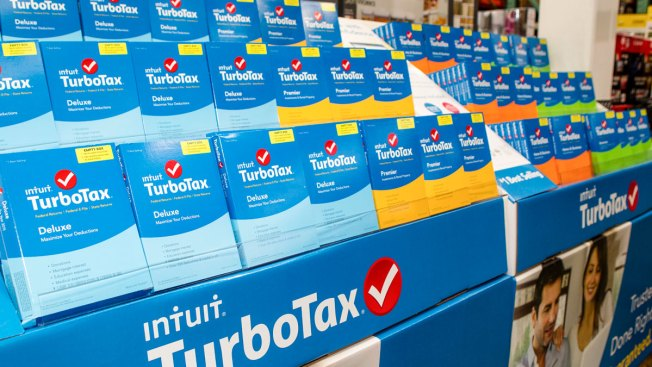 TurboTax and H&R Block Profit by Blocking You From Free, Easy Returns: Analysis