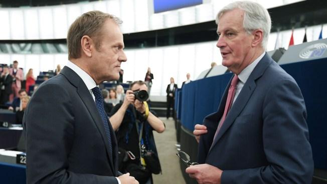 EU Delays Brexit to Jan. 31; Johnson Election Bid Fails