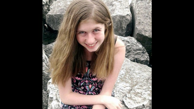 Deputies Search for Wisconsin Girl Whose Parents Are Dead