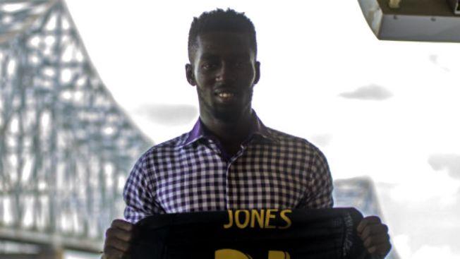 Union's Homegrown Program Produces Latest Signing Derrick Jones