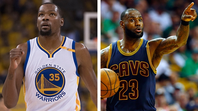 Give and Go: Cavs Or Warriors? 2017 NBA Finals Predictions