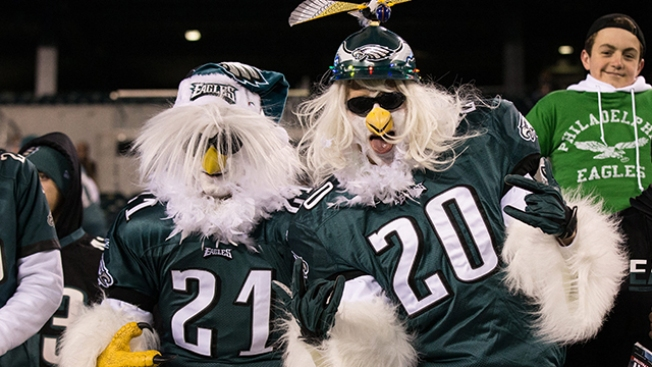 Eagles Raise Ticket Prices for First Time Since 2014