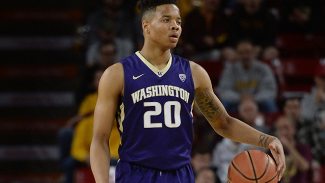 Projected No. 1 Pick Markelle Fultz to Work Out for Sixers Saturday