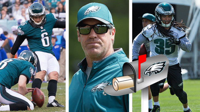 Eagles Mailbag - Celek Situation, Bust to Contributor, Biggest Need