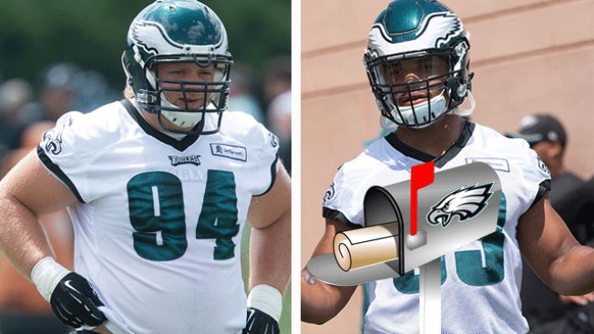 Eagles Mailbag - Who Are 5 Best Players From Super Bowl Team?