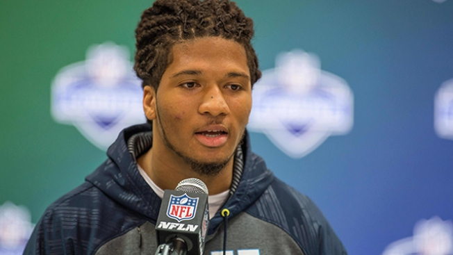 Eagles Taking Cues From Sixers With Injured Sidney Jones
