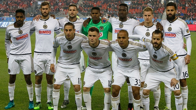 Inside Doop: Don't Look Now But the Union Are Suddenly Surging