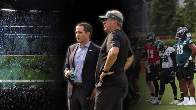 How Eagles Have Masterfully Rebuilt After Winning Their Super Bowl