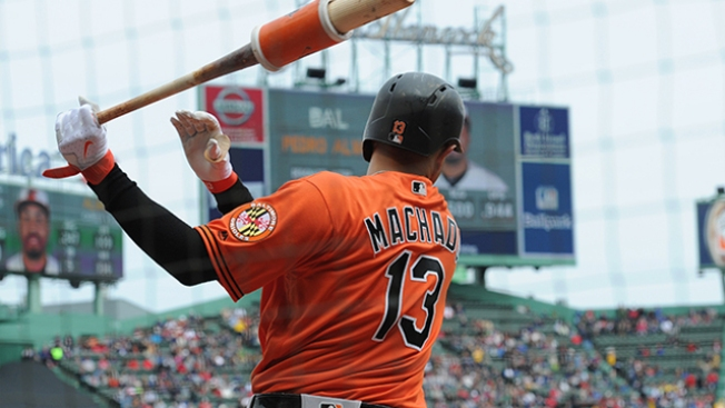 Better Than Ever Before, Manny Machado Talks Phillies