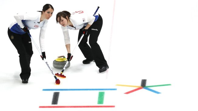 Women's Curling Day 4: USA Defeats OAR in Extra Ends, Canada Picks Up First Win