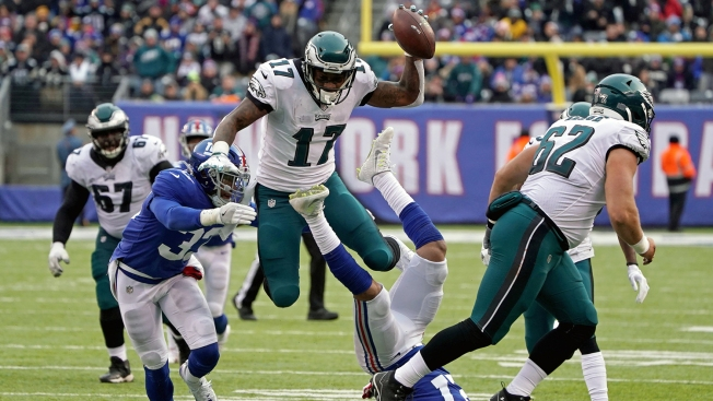 Eagles Are - Unsurprisingly - Favorites to Win NFC East