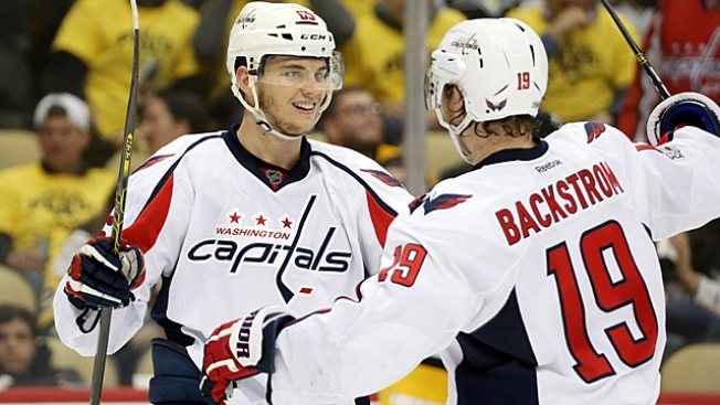 NHL Playoffs: Capitals Overwhelm Penguins to Force Decisive Game 7