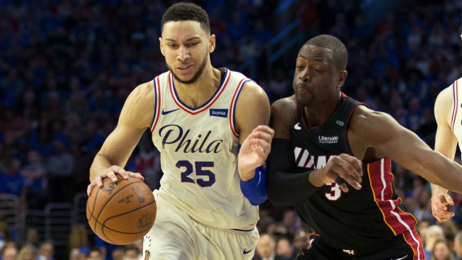 The Sixers Are Real, & the Heat Are in Trouble