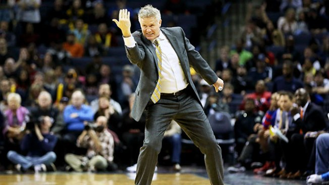 Give and Go: What Is the Biggest Challenge for Brett Brown This Season?