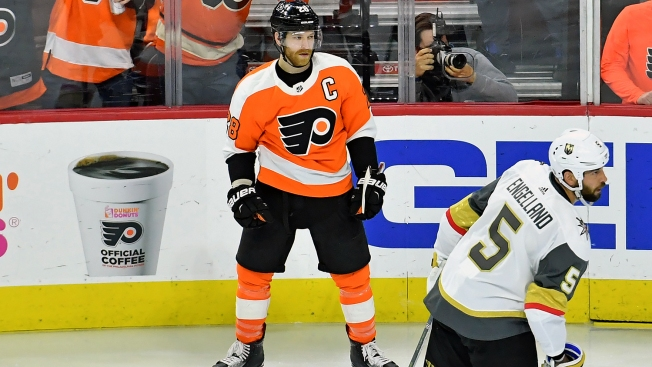 Time to Start Treating Giroux Like All-time Flyer He Is