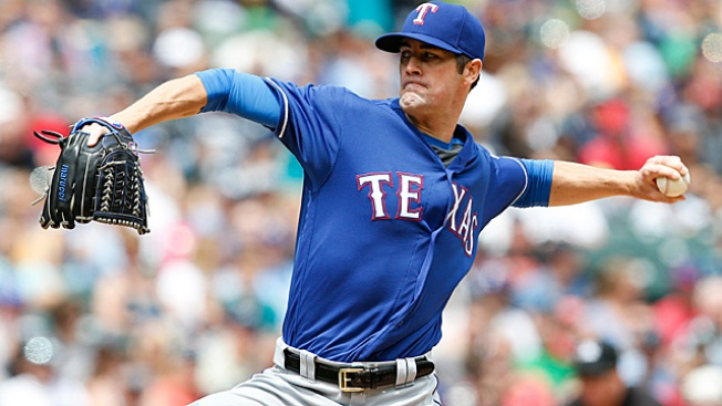 Cole Hamels, Wife Donate $9.4M Mansion To Charity