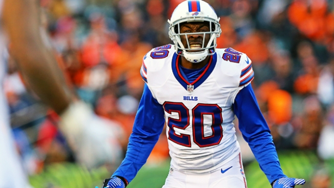Buffalo native, former Bills safety Corey Graham lands with Eagles
