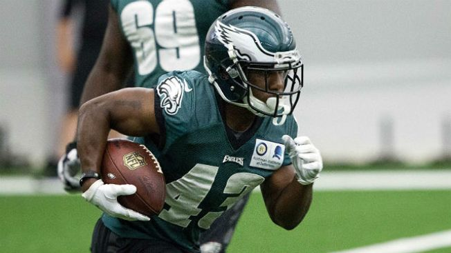 Eagles' Darren Sproles could be nearing the end