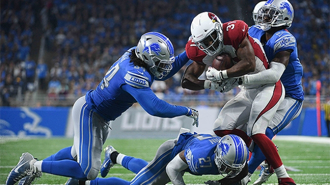 Arizona Cardinals vs Detroit Lions preview and prediction