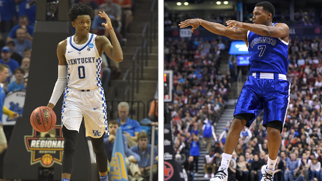 Give and Go: No. 3 Pick Or an Impact Free Agent More Important for Sixers?