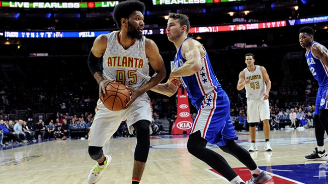 NBA Notes: Hawks' DeAndre' Bembry Out 4-6 Weeks With Tricep Injury
