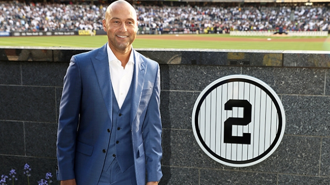 Derek Jeter, a dream fulfilled