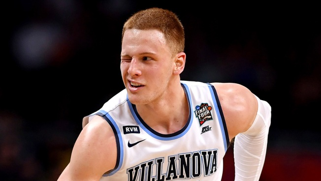 NBA Draft Profile: Villanova G Donte DiVincenzo