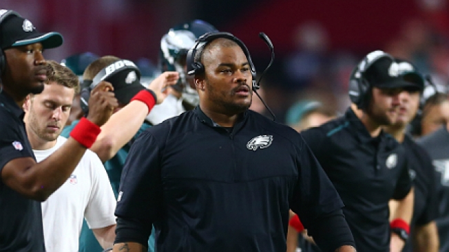 Duce Staley's Promotion Could Be Coming