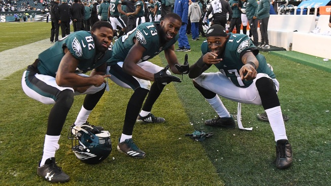NFL Power Rankings Roundup: Eagles Continue to Lead the Pack