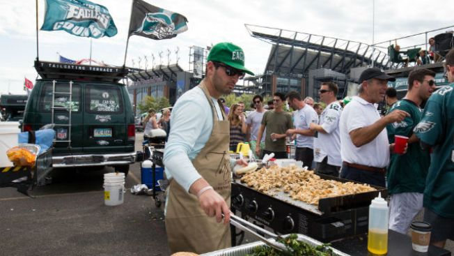 Ranking the Eagles Single-game Tickets That Go on Sale Tuesday