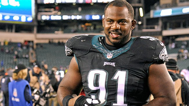 Fletcher Cox Hopes Weight Loss Helps Him Become More Productive