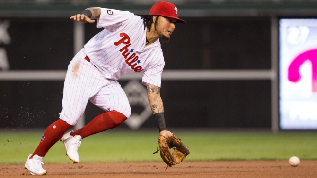 Major League Baseball trade rumors: Padres to acquire Freddy Galvis from Phillies