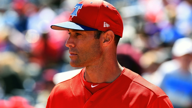 Phillies Skipper Offers a Little Preview of His Opening Day Lineup