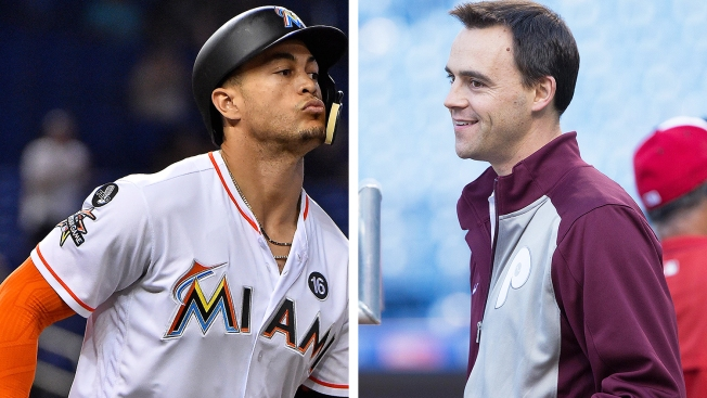 Stanton Talks Heat Up The Hot Stove