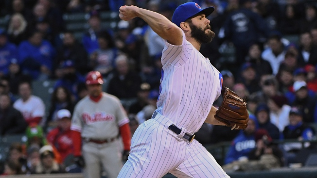 Even With Jake Arrieta, Phillies Still Have Enormous Flexibility