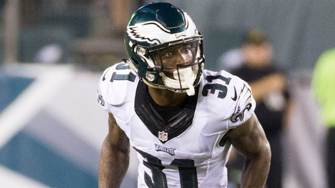 Jalen Mills - the Man Who Saved the Eagles' Secondary