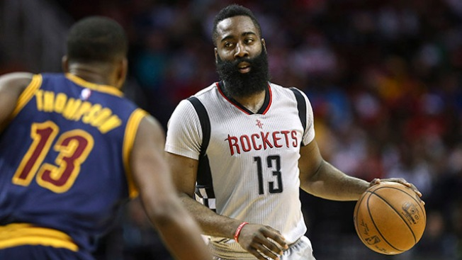 Moses Malone Jr. Suing James Harden After Beating at Club