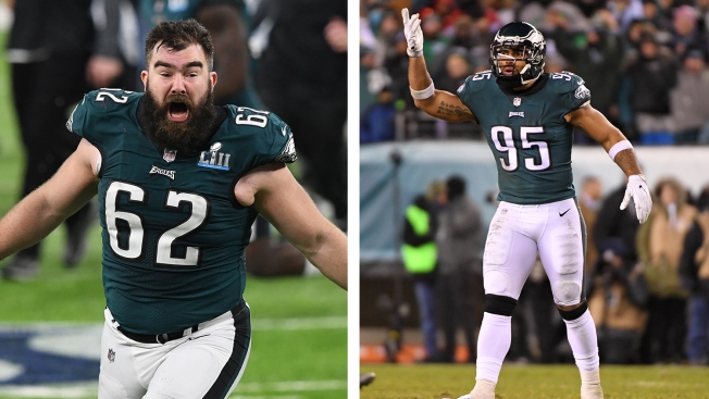 Eagles Stay Or Go - Is This the Year Kendricks Is Moved?