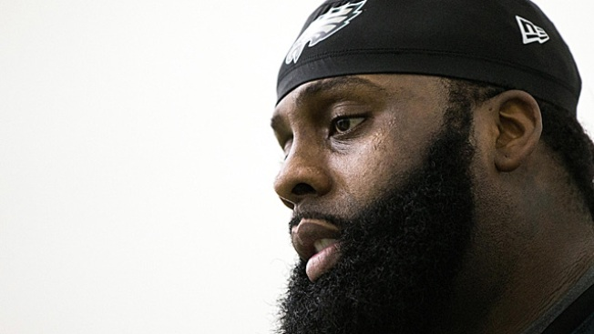 Eagles Stay Or Go - Will Jason Peters Be Back?
