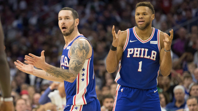 Sixers Let Game Slip Away in Second Half Against Celtics
