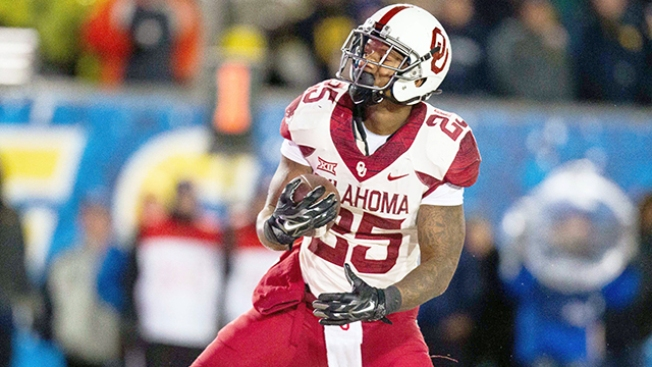 Howie Roseman: 'Doesn't Serve Us Any Purpose' to Say If Joe Mixon Is on Our Draft Board