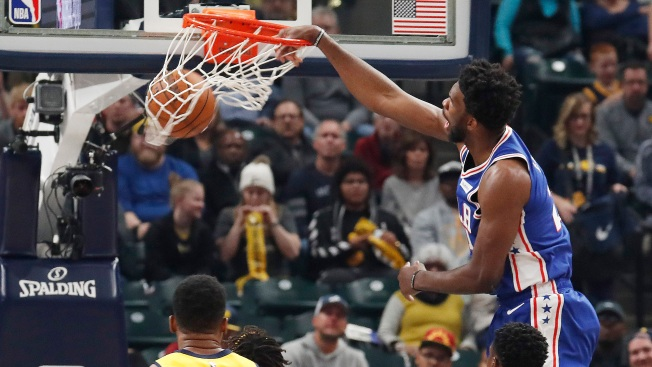 Sixers 100, Pacers 94: Dario Saric Comes to Life in 1st Road Win