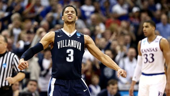 2b891e2d5 From Villanova Legend to NBA Hopeful