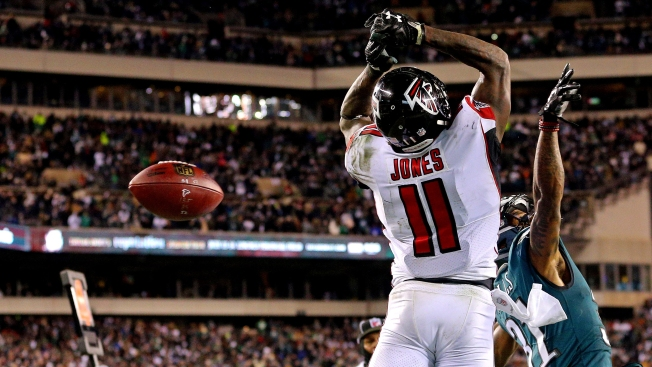 Atlanta Falcons: 3 Key players to beating Eagles in Divisional Round